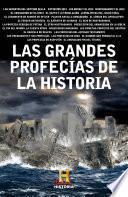 Libro de Las Grandes Profecías De La Historia