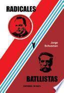 Libro de Radicales Y Battlistas