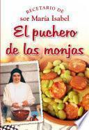 Libro de El Puchero De Las Monjas
