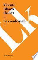 Libro de La Condenada