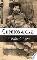 Libro de Cuentos De Chejóv