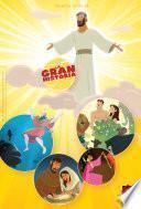 Libro de Ntv La Gran Historia: Biblia Interactiva