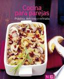 Libro de Cocina Para Parejas