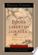 Libro de Poder, Libertad, Y Gracia