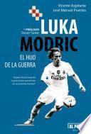 Libro de Luka Modric