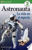 Libro de Astronauta
