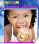 Libro de Alimentos Saludables