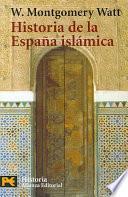 Libro de Historia De La España Islámica