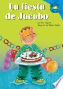 Libro de La Fiesta De Jacobo