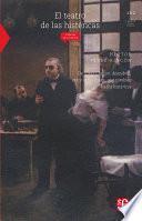 Libro de El Teatro De Las Histéricas