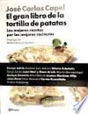 Libro de El Gran Libro De La Tortilla De Patatas