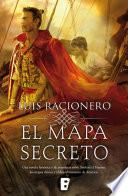 Libro de El Mapa Secreto