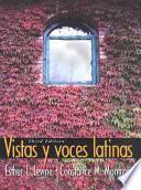 Libro de Vistas Y Voces Latinas