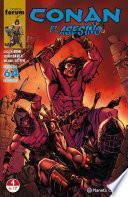 Libro de Conan El Asesino