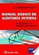 Libro de Manual Básico De Auditoría Interna