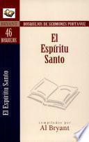 Libro de El Espiritu Santo