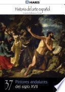 Libro de 37.  Pintores Andaluces Del Siglo Xvii