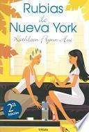 Libro de Rubias De Nueva York