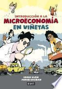 Libro de Introducción A La Microeconomía En Viñetas