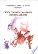 Libro de Crítica Feminista En La Teoría E Historia Del Arte