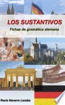 Libro de Los Sustantivos En Alemán