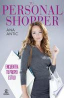 Libro de Tu Personal Shopper