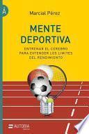 Libro de Mente Deportiva