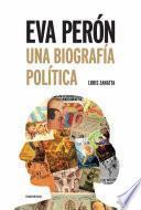 Libro de Eva Perón