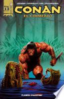 Libro de Conan El Cimmerio