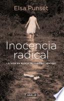 Libro de Inocencia Radical