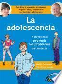 Libro de La Adolescencia