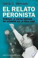 Libro de El Relato Peronista