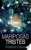 Libro de Mariposas Tristes (narrativa)