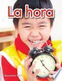 Libro de La Hora (time)