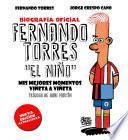 Libro de Fernando Torres. El Niño (ebook Enriquecido)