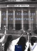 Libro de Jirones Hispánicos De La Democracia