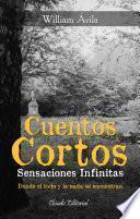 Libro de Cuentos Cortos, Sensaciones Infinitas