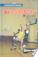 Libro de Baloncesto: Basketball