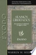 Libro de Seamos Libertados: Exodo