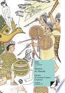 Libro de Historia De Tlaxcala