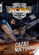 Libro de Ak2901 Aces High Magazine Issue 1 (español)