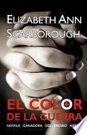 Libro de El Color De La Guerra