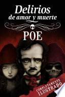 Libro de Delirios De Amor Y Muerte