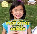 Libro de A Trip To The Post Office / De Visita En El Correo