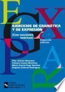 Libro de Ejercicios De Gramática Y De Expresión