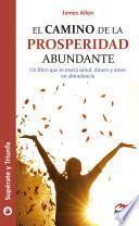 Libro de El Camino De La Prosperidad Abundante