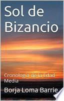 Libro de Sol De Bizancio