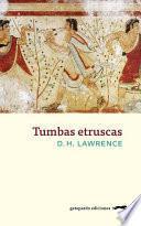 Libro de Tumbas Etruscas