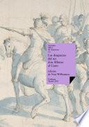 Libro de Las Desgracias Del Rey Don Alfonso El Casto