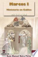 Libro de Ebible / Marcos I
